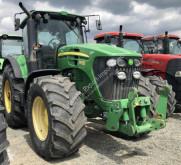 John Deere 7830 farm tractor used
