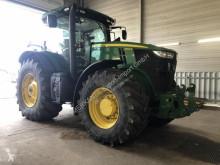Tractor agrícola John Deere 7260 R usado