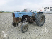 tracteur agricole Landini RF6000 SPECIAL