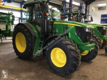tracteur agricole John Deere 6095 MC