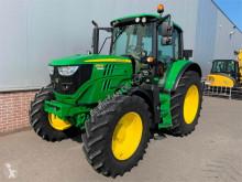 tractor agrícola John Deere 6 130M