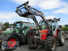tractor agrícola Massey Ferguson 1007 A