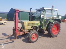 селскостопански трактор Fendt farmer 105 ls