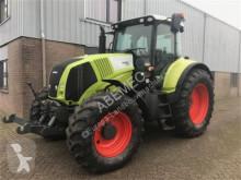 landbouwtractor Claas Axion 850 Cebis
