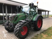 селскостопански трактор Fendt 312 Vario S4 Power