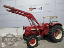 Case IH 624 S farm tractor