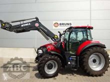 tracteur agricole Case IH LUXXUM 120