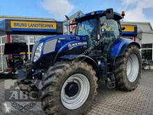tractor agrícola New Holland T7.210 AUTOCOMMAND