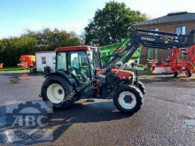 landbouwtractor New Holland TNF 90 DT
