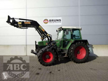tracteur agricole Fendt 309 LSA