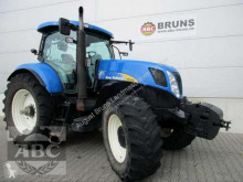 landbouwtractor New Holland T 7050 POWERCOMMAND