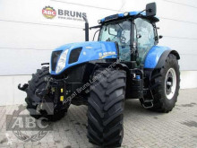 landbouwtractor New Holland T7.270 AUTOCOMMAND