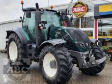 tracteur agricole Valtra T 174 ED