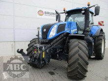 landbouwtractor New Holland T8.410 ULTRACOMMAND