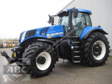 tracteur agricole New Holland T8.435 AUTOCOMMAND