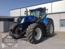 New Holland T7.315 AUTOCOMMAND farm tractor