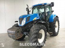 tracteur agricole New Holland T 7050 PC