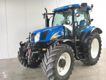 tracteur agricole New Holland T6020 ELITE