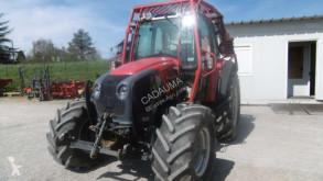 tracteur agricole Lindner 10 %