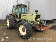zemědělský traktor Hürlimann