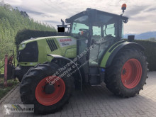 Claas Arion 410 farm tractor