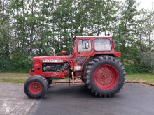 tracteur agricole Volvo