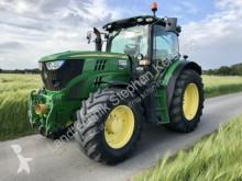 landbouwtractor John Deere 6140R FH + FZ