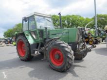 tracteur agricole Fendt FAVORIT 610 LS