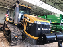 Tracteur agricole Caterpillar Challenger MT 875C occasion