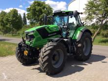 nc DEUTZ-FAHR - 6215 R-Cshift farm tractor