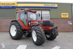 tracteur agricole Fiat Winner F100