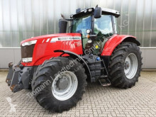 tarım traktörü Massey Ferguson