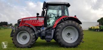 tractor agrícola Massey Ferguson 6714 DVT