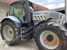 tracteur agricole Lamborghini R 6.190 VRT
