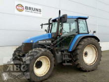 tractor agricol New Holland TS 115 ES(E)