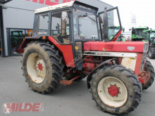 tracteur agricole IHC 844 AS