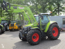 tracteur agricole Lindner Lintrac 110