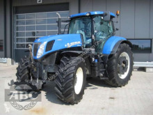tractor agrícola New Holland T7.270 AUTOCOMMAND