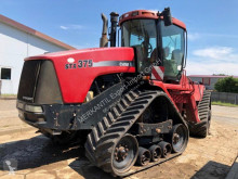 ciągnik rolniczy Case Quadtrac STX 375
