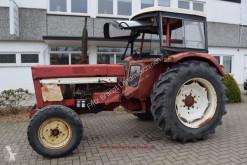 Mezőgazdasági traktor Case 844 használt