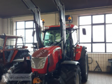 Mc Cormick x 6.440 farm tractor