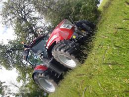 tractor agrícola Mc Cormick x 7.670 VT