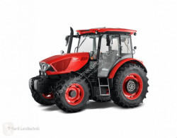 tracteur agricole Zetor Major 80