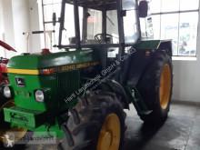 tractor agrícola John Deere 2040