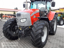 Tracteur agricole occasion Mc Cormick TTX 190