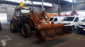 tractor agrícola Renault ERGOS 90