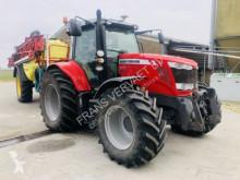 tarım traktörü Massey Ferguson 6615