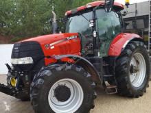 Case IH Puma 180 CVX Profi trattore agricolo usato