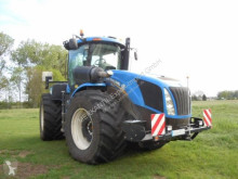 Tractor agricol New Holland T 9.560