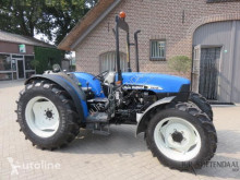 Traktor Mikrotraktor New Holland TN 75F